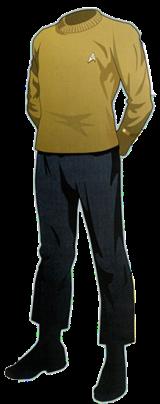 Uniform - 2250