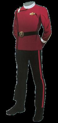 Uniform - 2280