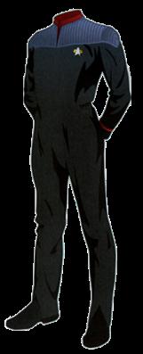 Uniform - 2370