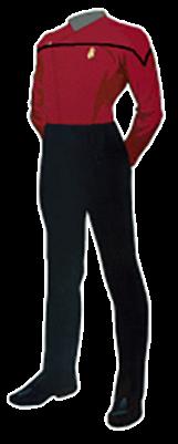 Uniform - 2390
